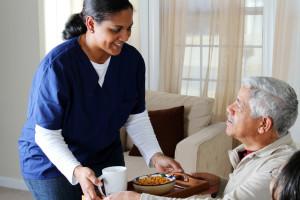 Long Term Care Feeding